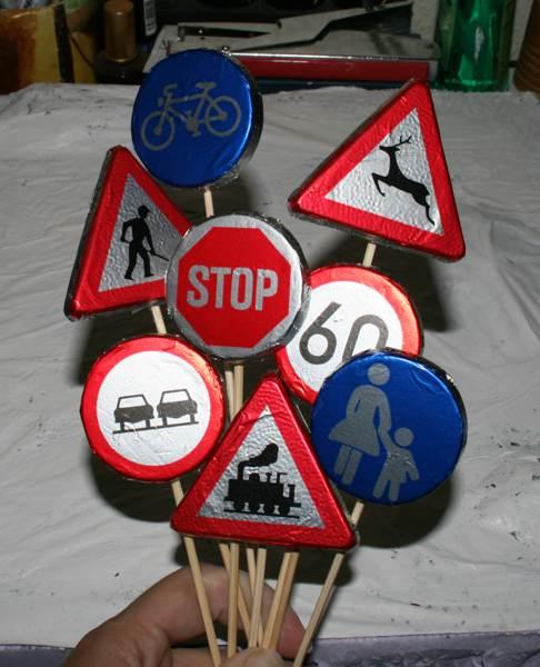 Zum Bestandenen Führerschein Keltois Wunst